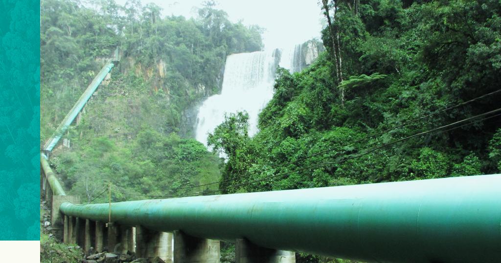 Projeto para geração de energia: entenda qual é a importância da outorga de uso da água!